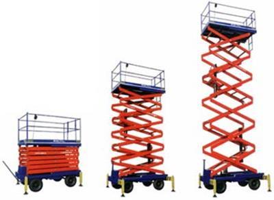 液压升降机螺栓选型及紧固方法(图1)